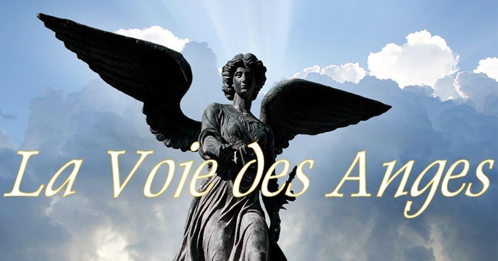 rencontres avec les anges gardiens